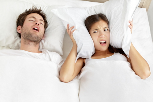 Sleep Apnea Can Get Better with Our Help