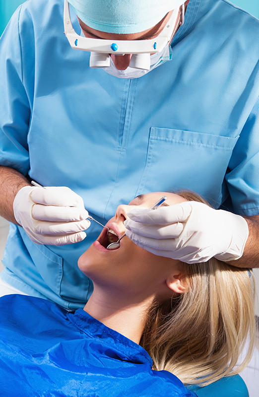 If You Need Oral Surgery, Ask Us Your Questions Before We Start